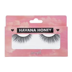 Barry M Cosmetics False Lashes - Havana Honey