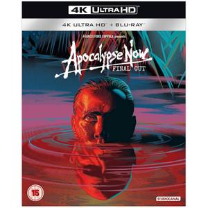 Apocalypse Now: Final Cut - 4K Ultra HD
