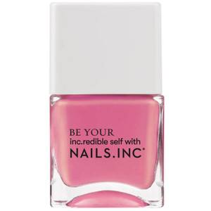 nails inc. Nail Polish - Blossom Kisses