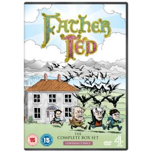 Father Ted: Complete