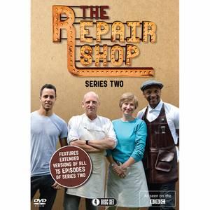 The Repair Shop: Series Two