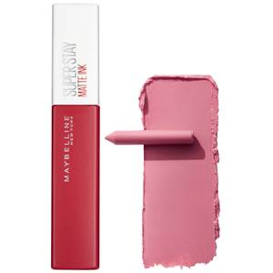 Maybelline SuperStay Matte Ink Lipsticks Exclusive
