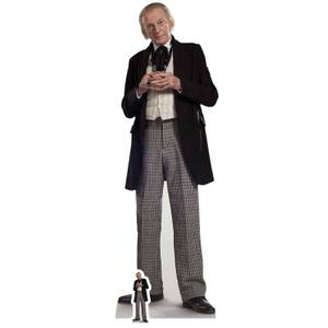 The First Doctor David Bradley (Christmas Special) Life Size Cut-Out
