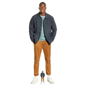 Tosin Cole (Ryan) Doctor Who Life Size Cut-Out