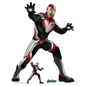 Marvel Ant-Man (Quantum Suit) Avengers Endgame Mini Carboard Cut-Out