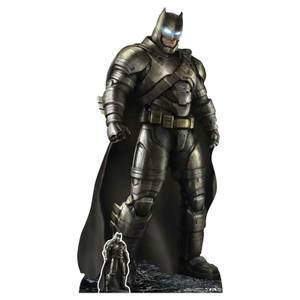Batman Armoured Batsuit (Ben Affleck) Life Size Cut-Out
