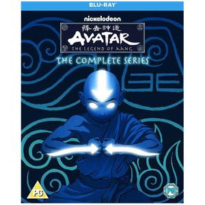 Avatar - The Last Airbender - The Complete Collection