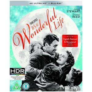 It's a wonderful life - Remastered 2019 - 4K Ultra HD