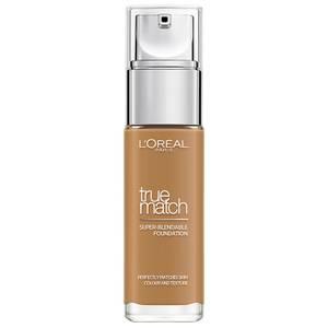 L'Oréal Paris True Match Liquid Foundation 30ml (Various Shades)