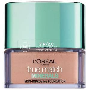 L'Oréal Paris True Match Mineral Foundation 10g (Various Shades)