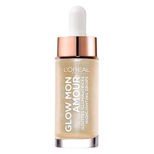 L'Oréal Paris Wake up and Glow Glow Mon Amour Highlighting Drops - 01 Sparkling Love 17ml