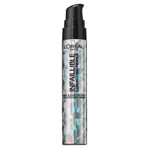 L'Oréal Paris Infallible Primer - 05 Luminizing 20ml