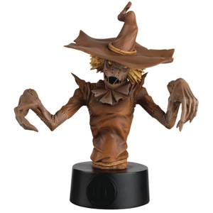 Eaglemoss DC Comics Scarecrow Bust