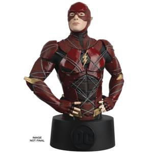 Buste Flash - DC Comics Eaglemoss
