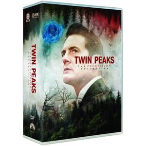 Twin Peaks Seasons 1-3