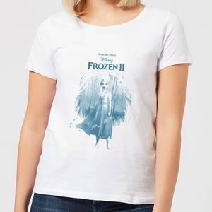 Frozen 2 Find The Way Women's T-Shirt - White