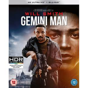 Gemini Man - 4K Ultra HD