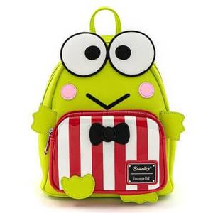 Loungefly Sanrio Hello Kitty Keroppi Cosplay Mini Pu Backpack