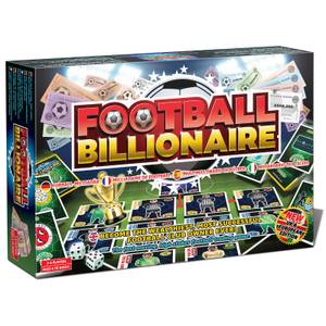 Football Billionaire - Match Day Edition