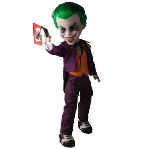 Mezco Living Dead Dolls Presents DC Universe: Joker