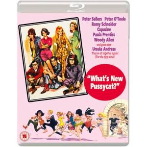 What's New Pussycat? (Eureka Classics)