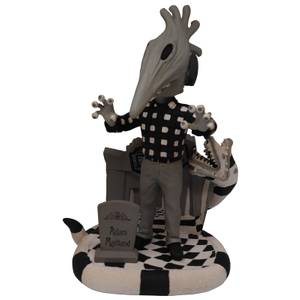 "FOCO Beetlejuice Adam 8"" Bobblehead Figure - Zavvi Exclusive"