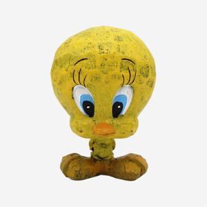 FOCO Looney Tunes Tweety Eekeez Figurine