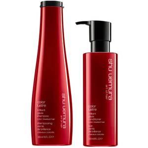 Shu Uemura Art of Hair The Colour Protecting Duo