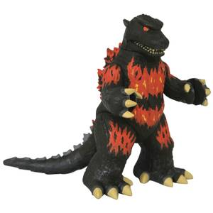 Diamond Select Godzilla Burning Godzilla Vinimate