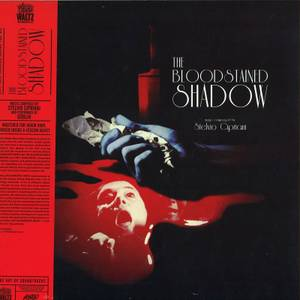 Death Waltz Recording Co. - The Bloodstained Shadow (AKA Solamente Nero) 180g LP