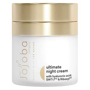 The Jojoba Company Ultimate Night Cream 50ml