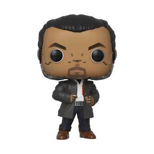 Cyberpunk 2077 Takemura Pop! Vinyl Figure