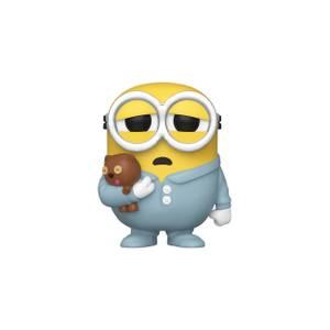Figurine Pop! Pyjama Bob - Minions 2