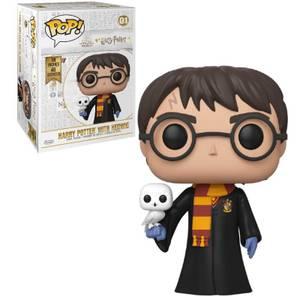 Figura Funko Pop! - Harry Potter 18''/45cm Exc - Harry Potter
