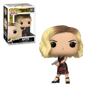 Hobbs & Shaw Hattie Pop! Vinyl Figure