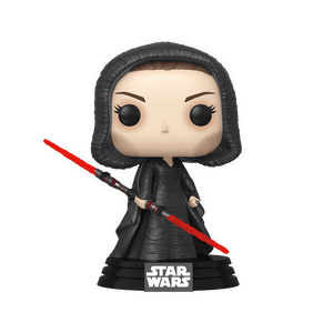 Figurine Pop! Dark Rey - Star Wars: L'ascension De Skywalker