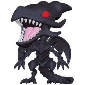 Yu-Gi-Oh Red-Eyes Black Dragon Funko Pop! Vinyl