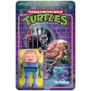 Super7 Figurine Les Tortues Ninja - Krang