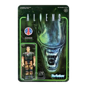 Super7 Aliens ReAction Figure - Hudson