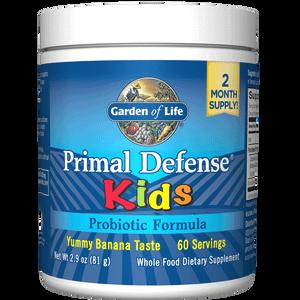 Kids Microbiome Formula - 81g