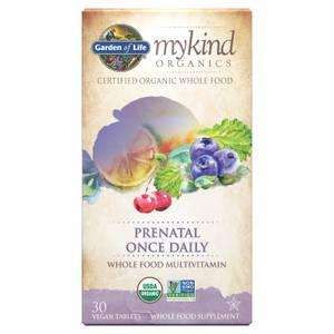 mykind Organics Pränatal Einmal Täglich - 30 Tabletten