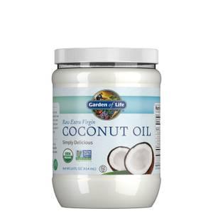 RAW Extra Virgin Coconut Oil 414ml