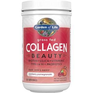 Collagen Beauty - Cranberry Pomegranate - 270g