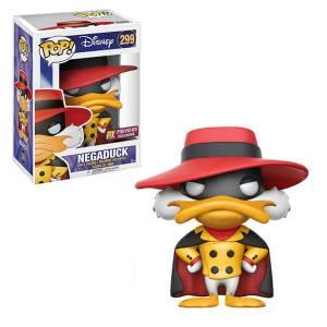 PX Previews EXC Disney Darkwing Duck Nega Duck Funko Pop! Vinyl