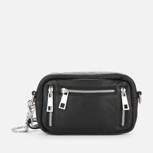 Núnoo Women's Brenda Cross Body Bag - Black