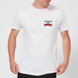 Waiting for Santa Men's T-Shirt - White