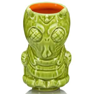 Rick and Morty Krombopulos Michael Geeki Tikis Muglet