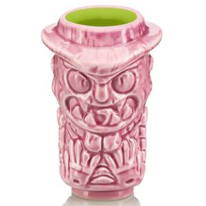 Rick and Morty Scary Terry 2 oz. Geeki Tikis Mini Muglet