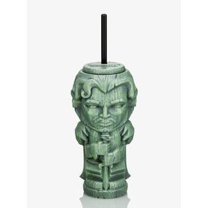 Game of Thrones Jon Snow 21 oz. Geeki Tikis Plastic Tumbler
