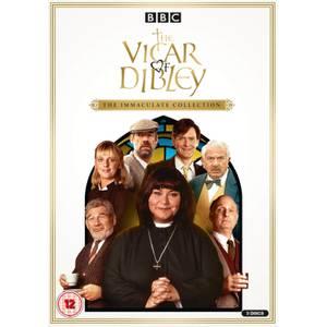 The Vicar of Dibley - The Immaculate Collection